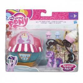 HASBRO - My Little Pony Fim sběratelské Set C Asst
