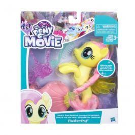 HASBRO - My Little Pony Mořský poník 15cm s módními doplňky asst