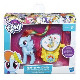 HASBRO - My Little Pony Poník S Vozíkem