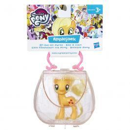 HASBRO - My Little Pony Poník V Křišťálové Kabelce