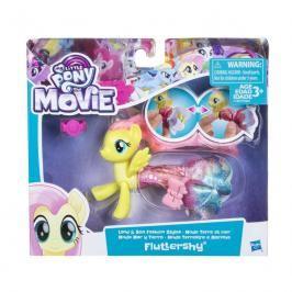 HASBRO - My Little Pony Proměňující se poník 7,5cm s doplňky asst