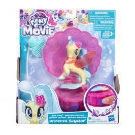 HASBRO - My Little Pony Zpívající mořský poník 7,5cm s doplňky asst