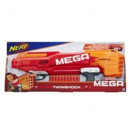 HASBRO - Nerf Mega Twinshock