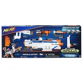 HASBRO - Nerf Modulus Trilogy/Regulator