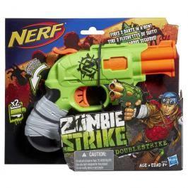 HASBRO - Nerf Zombiestrike Double Strike