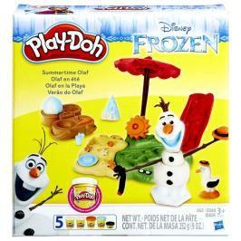 HASBRO - Play Doh Frozen Olaf Na Pláži