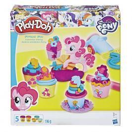 HASBRO - Play Doh My Little Pony Pinkie Pie A Dortíčková Oslava