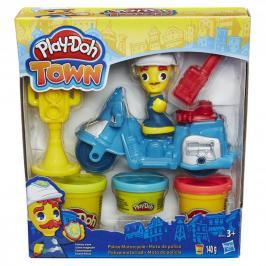 HASBRO - Play Doh Playdoh Town Vozidla Asst