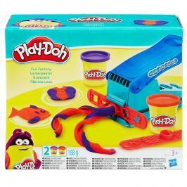 HASBRO - Play Doh Zábavná Továrna