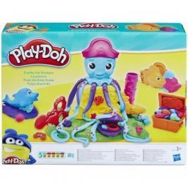 HASBRO - Playdoh Chobotnice E0800
