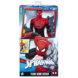 HASBRO - Spiderman 30cm Hrdinské figurky s výstrojí