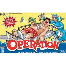 HASBRO - Společenská hra Operace