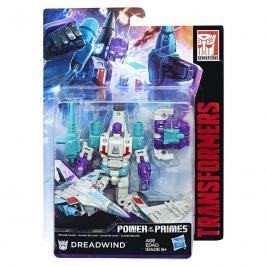 HASBRO - Transformers Gen Primes Deluxe Asst