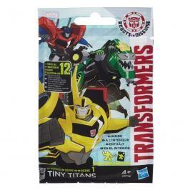 HASBRO - Transformers Mini Sběratelské Charaktery