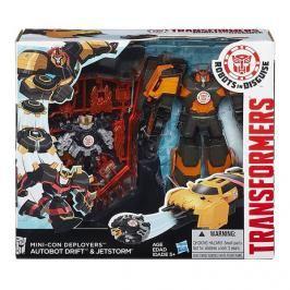 HASBRO - Transformers RID Souboj Midconov B0765