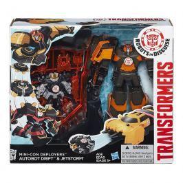 HASBRO - Transformers Souboj Miniconů