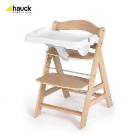HAUCK - Doplněk ke židlím Alpha Tray - White 2018