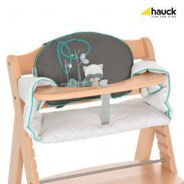 HAUCK - Podložka ke židlím Alpha - Comfort Forest Fun 2018
