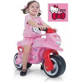 INJUSA - Odrážedlo Hello Kitty