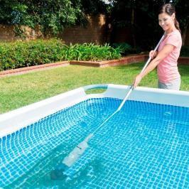 INTEX - Akumulátorový ruční vysavač na čištění bazénu 28620