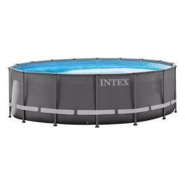 INTEX - bazén Ultra Frame 488x122 cm s pískovou filtrací 26324