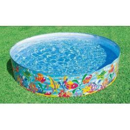 INTEX - dětský bazén Rybky 56452