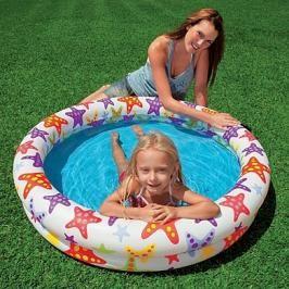 INTEX - dětský nafukovací bazén 122x25cm