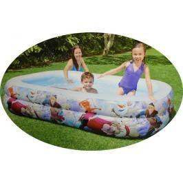 INTEX - nafukovací bazén Frozen 58469
