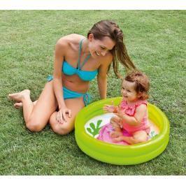 INTEX - nafukovací dětský bazének Můj první bazén 58409