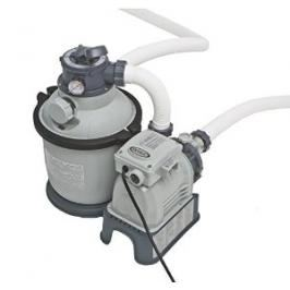 INTEX - Písková filtrace Krystal Clear 28644