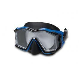 INTEX - potápěčské brýle silikonové panoramatické L