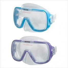 INTEX - potápěčské brýle Wave Rider