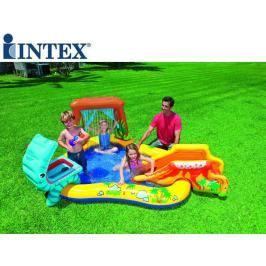 INTEX - vodní centrum Dinosaurus
