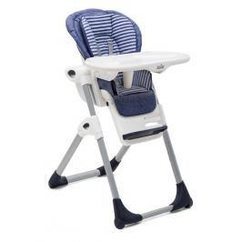 JOIE - Jídelní židle Mimzy LX - Denim