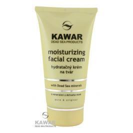 Kawar - Hydratační krém na obličej s minerály z Mrtvého moře 150ml