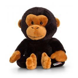 KEEL TOYS - Pippins Plyšová opice 14cm