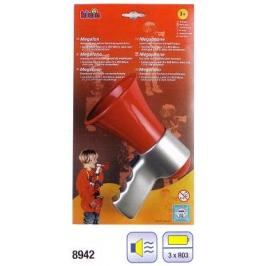 KLEIN - Dětský hasičský megafon