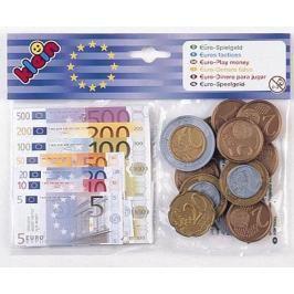 KLEIN - Euro Bankovky A Mince