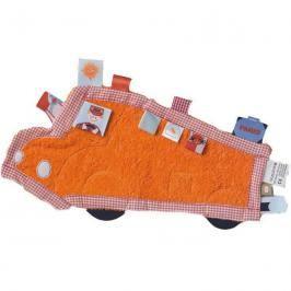 LABEL-LABEL - Deka na hraní, autobus