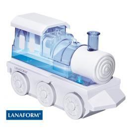 LANAFORM - Train zvlhčovač vzduchu pro děti