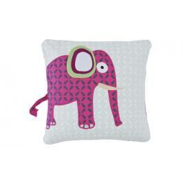 Lässig - Cestovní polštářek Cushion Wildlife, Elephant
