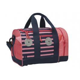 LÄSSIG - dětská sportovní taška, Mini Sportsbag Little Monsters mad mabel