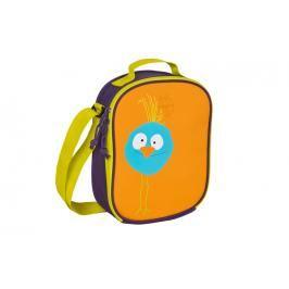 Lässig - Dětská taštička na svačinu Wildlife Mini Lunch Bag, birdie