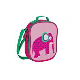 Lässig - Dětská taštička na svačinu Wildlife Mini Lunch Bag, elephant