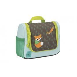 Lässig - Dětská taštička na hygienu Mini Washbag - Little tree fox