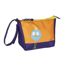 Lässig - Dětská taštička na hygienu Wildlife Mini Washbag, birdie