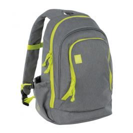 LÄSSIG - Dětský batoh Big Backpack About Friends mélange grey