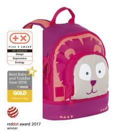LÄSSIG - Dětský batoh Mini Backpack Wildlife lion