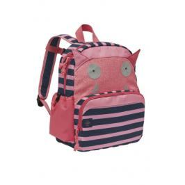 LÄSSIG - dětský batoh, Mini Backpack Little Monsters mad mabel