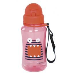 LÄSSIG - Láhev Drinking Bottle Little Monsters Mad Mabel